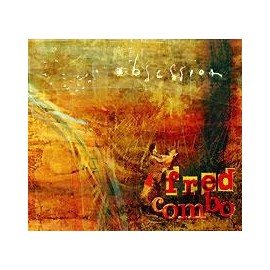 CD FRED COMBO - OBSESSION