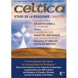 DVD CELTICA