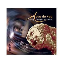 CD A VEG DE VEG VOL 2 - de bouche a oreille