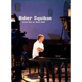 DVD SQUIBAN / CONCERT RIEC SUR BELON