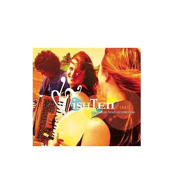 CD VISHTEN - 11:11