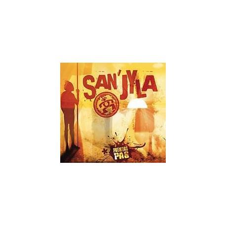 CD SAN'JYLA PREMIER PAS