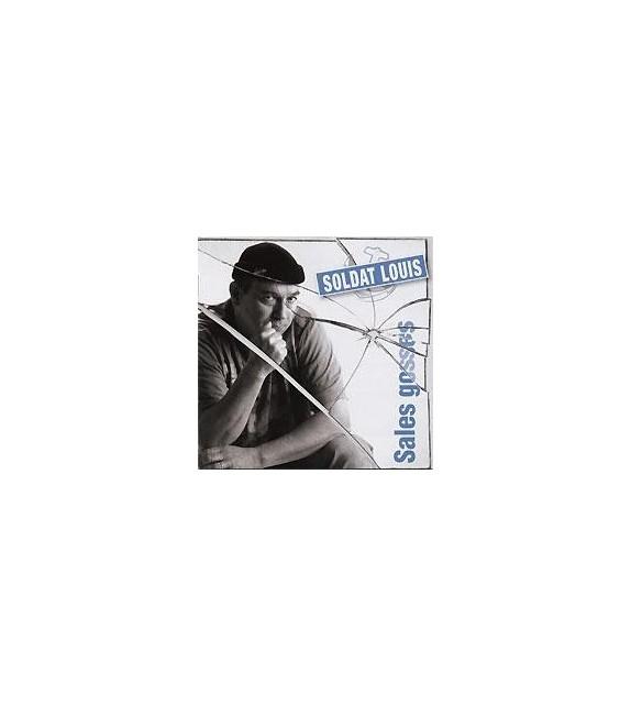 CD SOLDATS LOUIS - Sales gosses