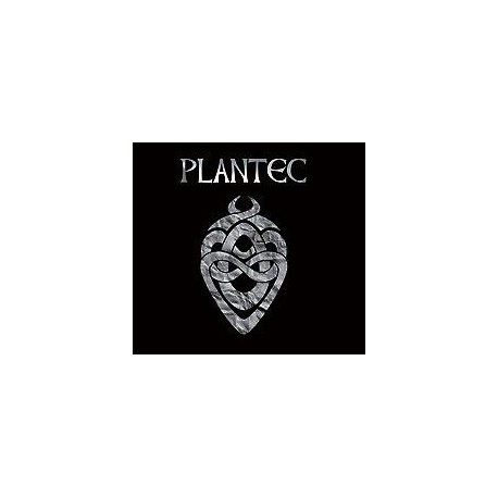 CD PLANTEC - NEW ALBUM