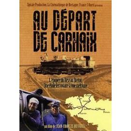 DVD AU DEPART DE CARHAIX