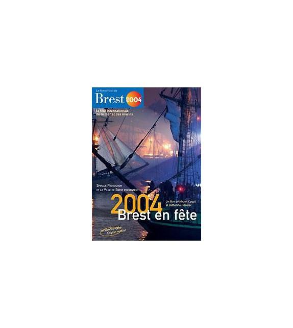 DVD BREST 2004