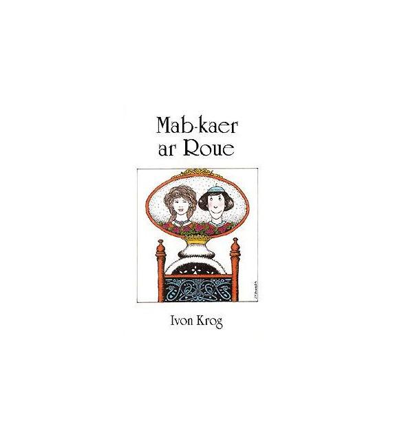 MAB-KAER AR ROUE