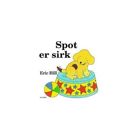 SPOT ER SIRK