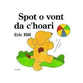 SPOT O'VONT DA C'HOARI
