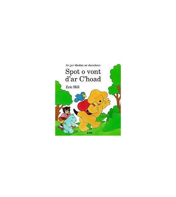 SPOT O VONT D'AR C'HOAT