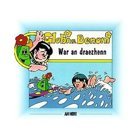 GLOBI HA BENONI WAR AN DRAEZHENN