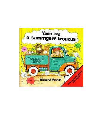 YANN HAG E SAMMGARR TROUZUS