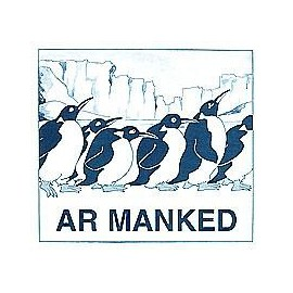 AR MANKED