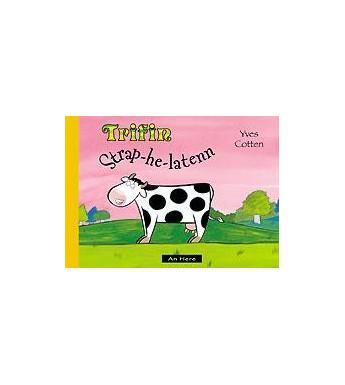 TRIFIN STRAP-HE-LATENN
