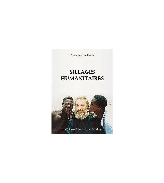 SILLAGE HUMANITAIRE