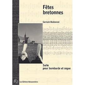 FÊTES BRETONNES