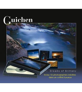 CD COFFRET DES FRERES GUICHEN - DREAMS OF BRITTANY