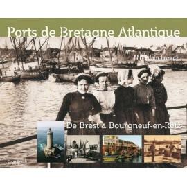 PORTS DE BRETAGNE ATLANTIQUE