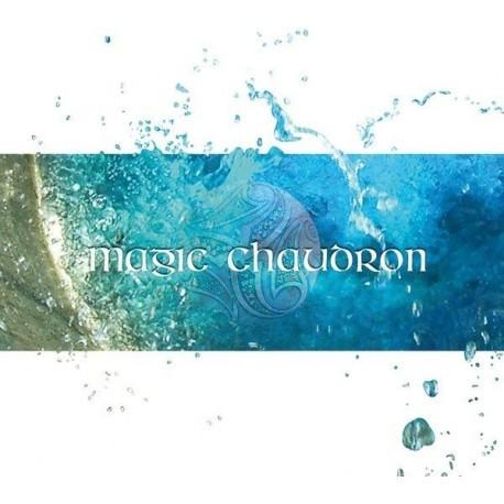 CD MAGIC CHAUDRON