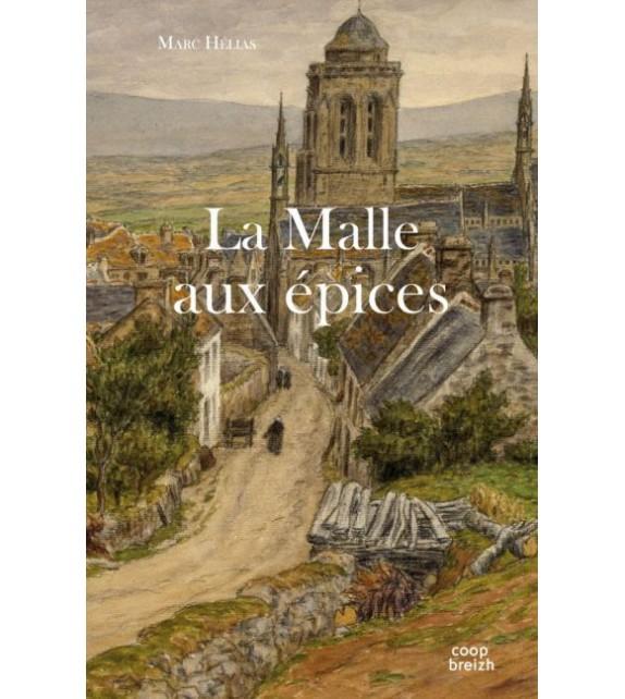 LA MALLE AUX EPICES