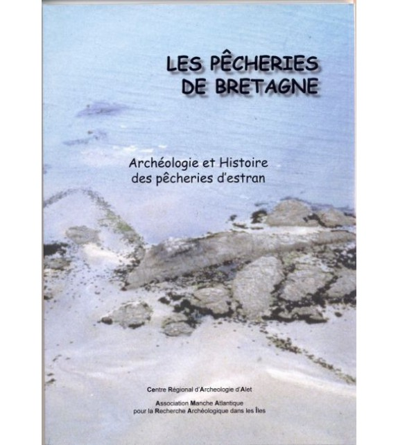 LES PECHERIES DE BRETAGNE