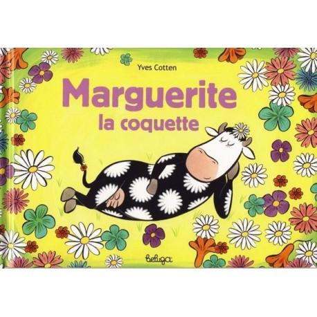MARGUERITE LA COQUETTE