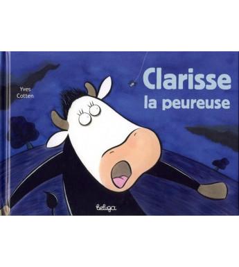 CLARISSE LA PEUREUSE