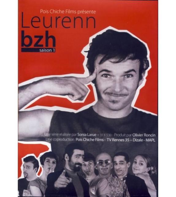DVD LEURENN BZH - lodenn 1