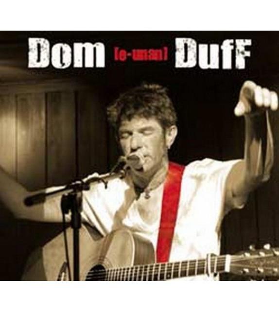 CD DOM DUFF - e1[e-unan]