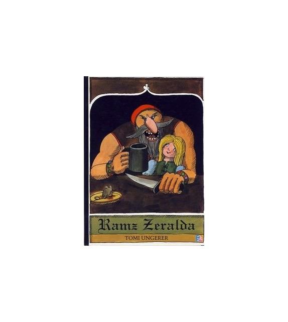 RAMZ ZERALDA