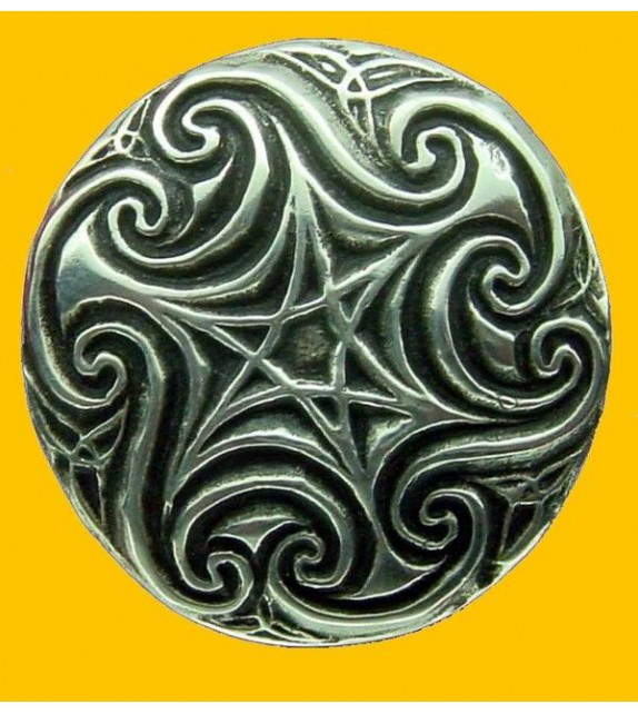 BROCHE STEREDEN - Toulhoat