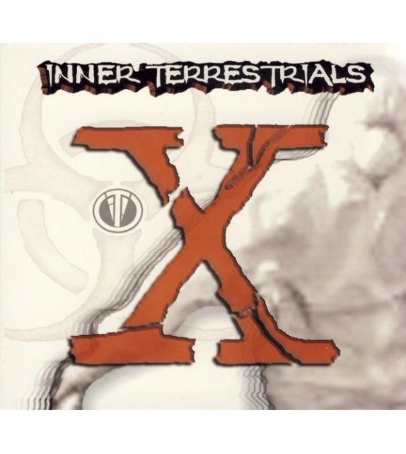 CD INNER TERRESTRIALS - X