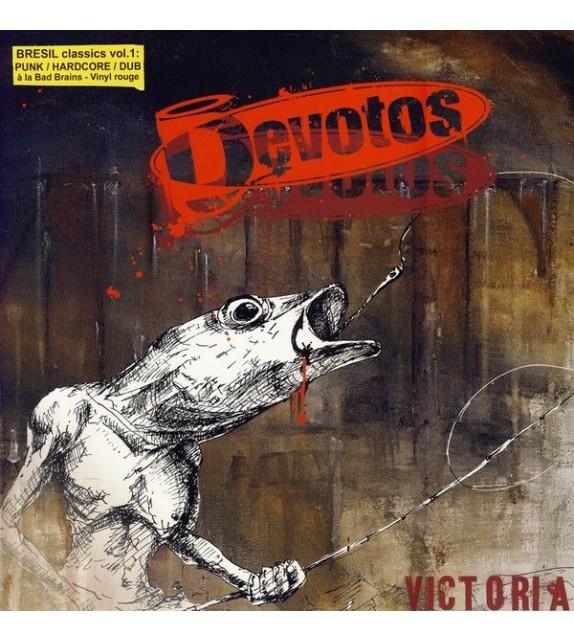 VINYL DEVOTOS - VICTORIA (disque 33 tours)