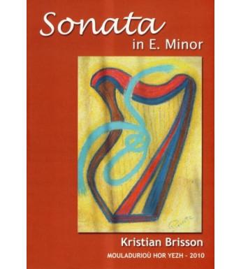 SONATA IN E.MINOR