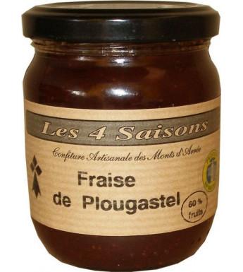 CONFITURE DE FRAISE DE PLOUGASTEL (6010567)
