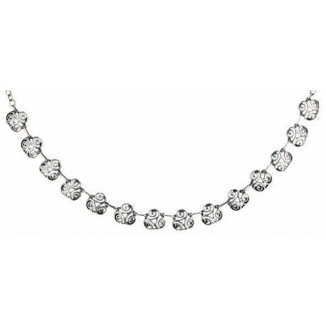COLLIER TRISKELL 9960