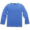 Sweats bretons, pulls marins, vareuses