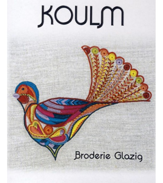 KOULM KIT DE BRODERIE (4014627)