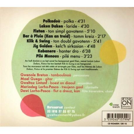 CD EIEN