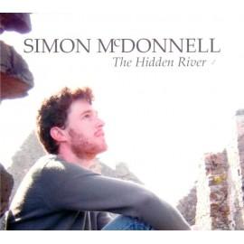 CD SIMON McDONNELL - THE HIDDEN RIVER