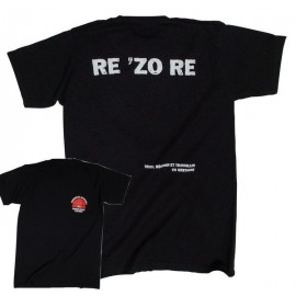 TEE-SHIRT RE 'ZO RE BONNET ROUGE (6020656)