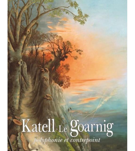 KATELL LE GOARNIG - POLYPHONIE ET CONTREPOINTS