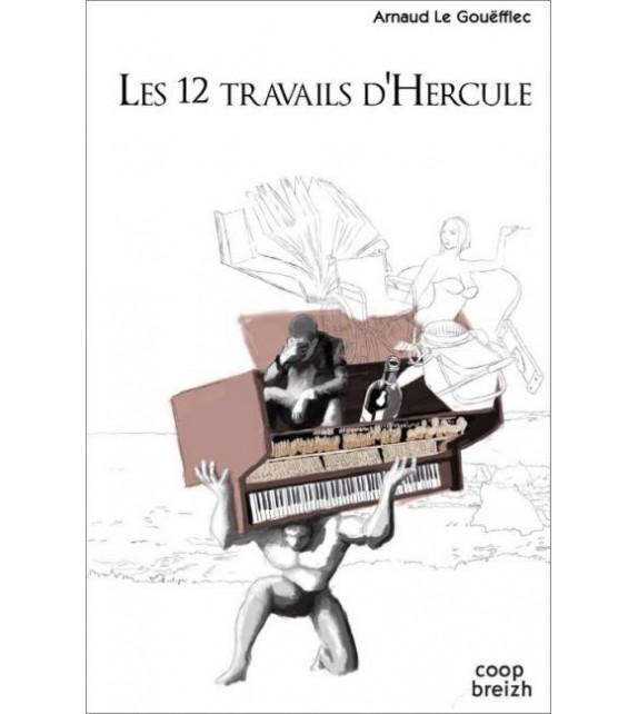 LES 12 TRAVAILS D'HERCULE