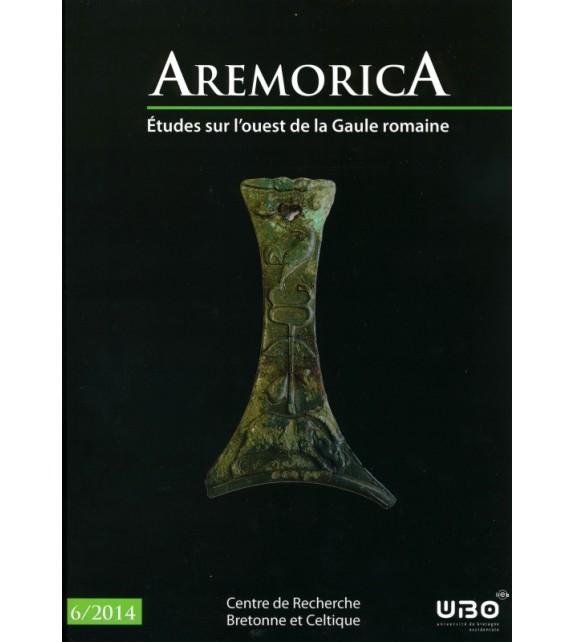 AREMORICA - ÉTUDES SUR L'OUEST DE LA GAULE ROMAINE