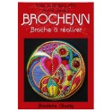BROCHENN (4014645)Kit de broderie