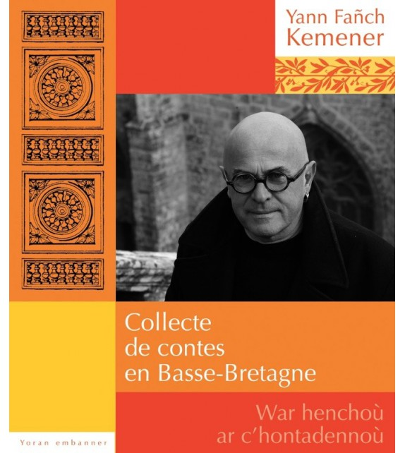 COLLECTE DE CONTES EN BASSE-BRETAGNE
