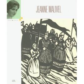 JEANNE MALIVEL 1895 - 1926