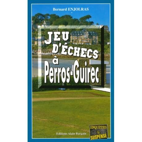 JEU D'ÉCHEC À PERROS-GUIREC