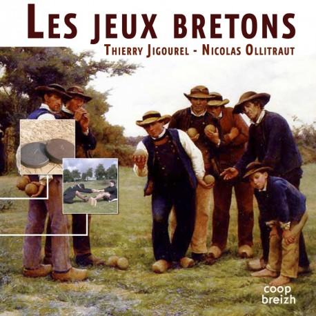 LES JEUX BRETONS