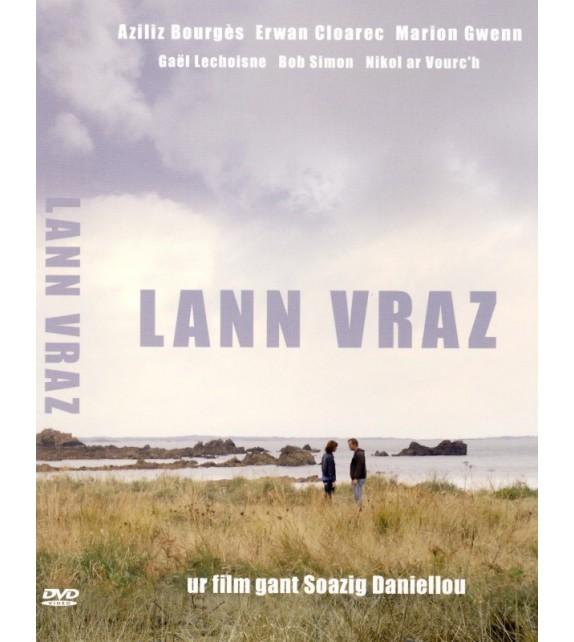 DVD LANN VRAZ (4015838)